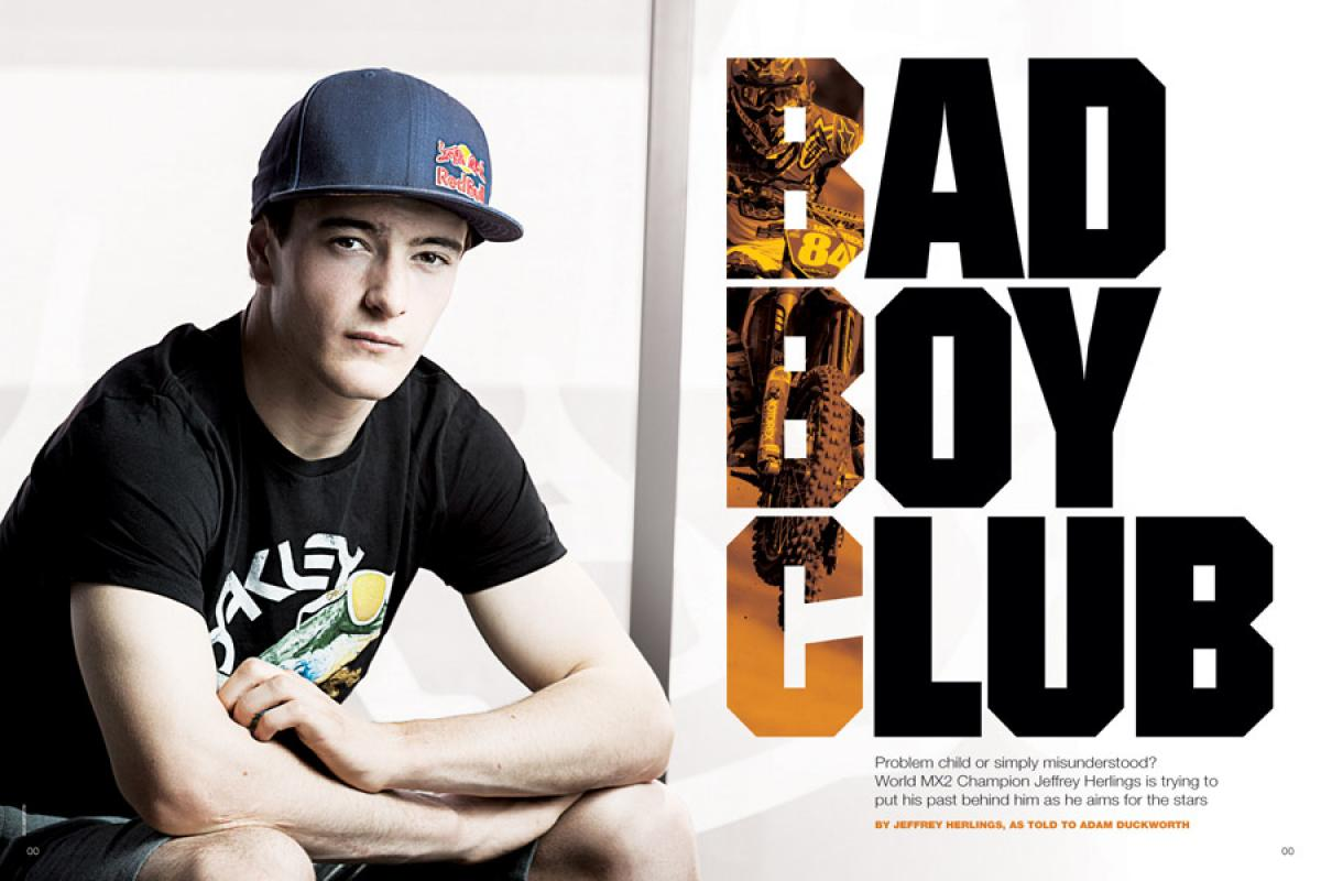 BAD BOY CLUB