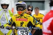 Racer X Films:  Spotlight, Josh Grant