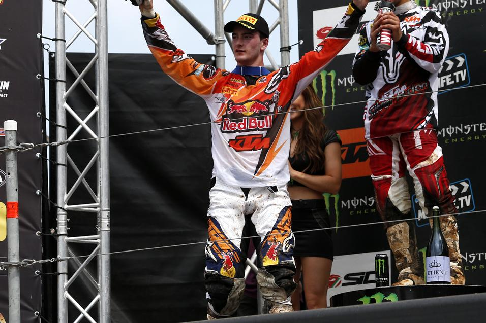 Racer X Race Report:<br /> MXGP of Italy