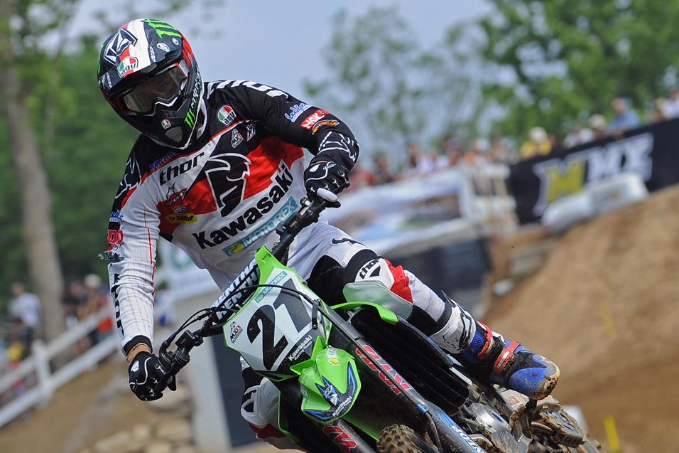 5 Minutes With…Gautier Paulin