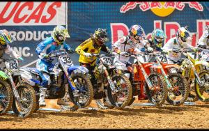 Muddy Creek450