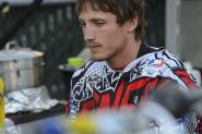 Between the  Motos: Kyle Chisholm