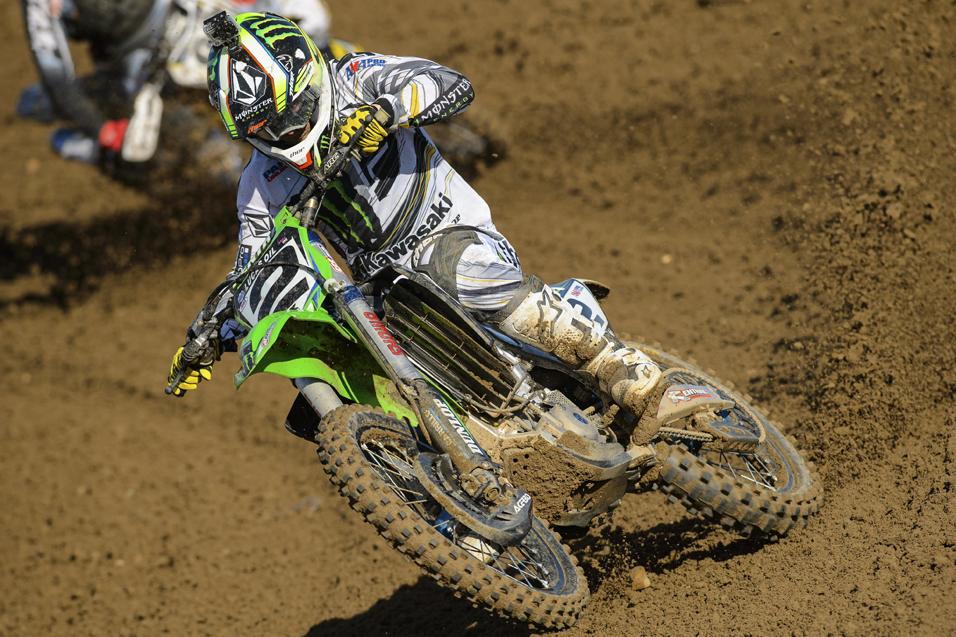 How to Watch: Budds Creek