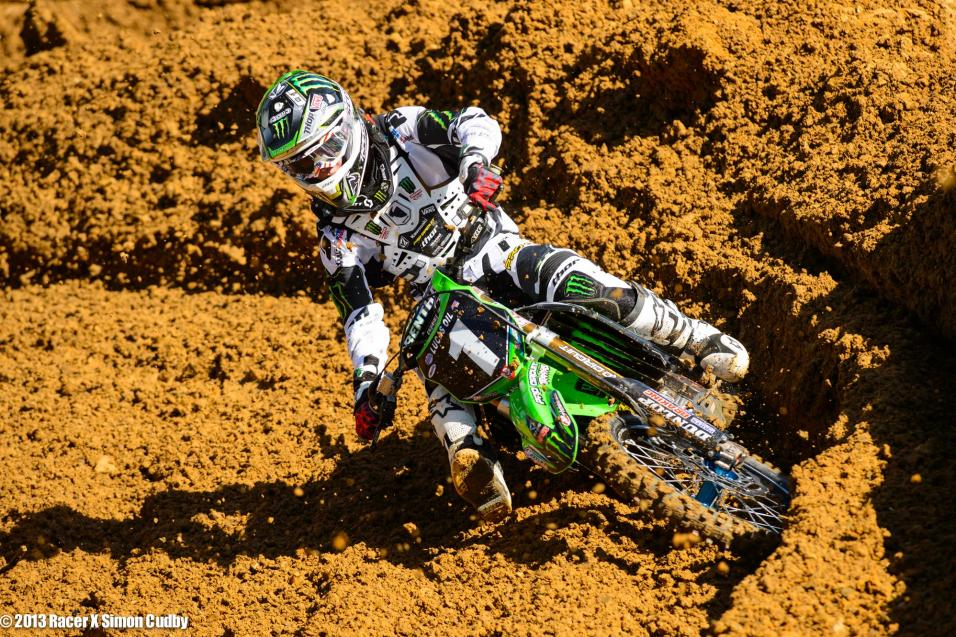 Budds Creek Practice Gallery