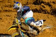Budds Creek Practice Report