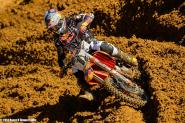 Budds Creek 450  Moto 2 Report