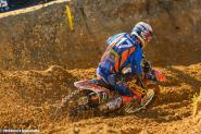 Budds Creek 250  Moto 2 Report