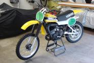 Your Collection: 1979 YZ/OW Clone
