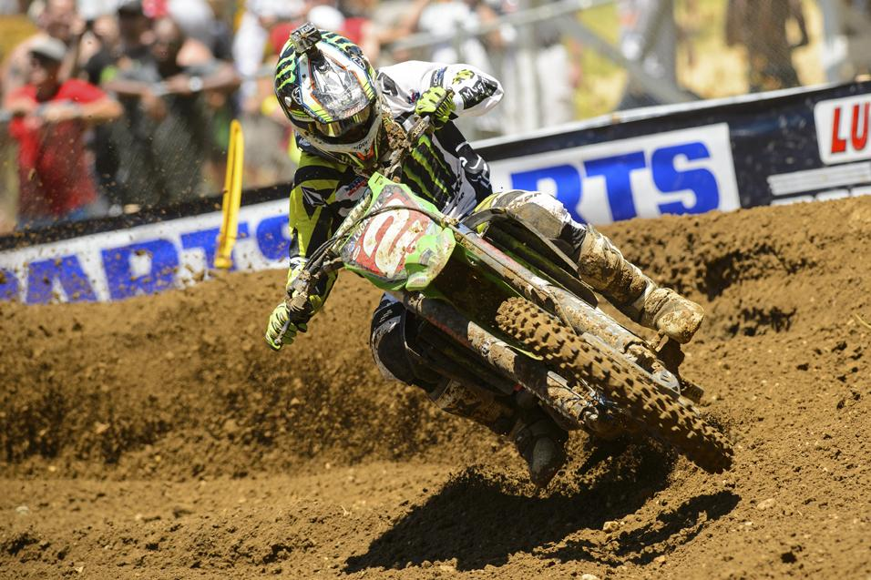 Open Mic: Budds Creek