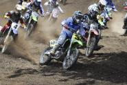 Racer X Films: Mammoth  Motocross Vet Weekend