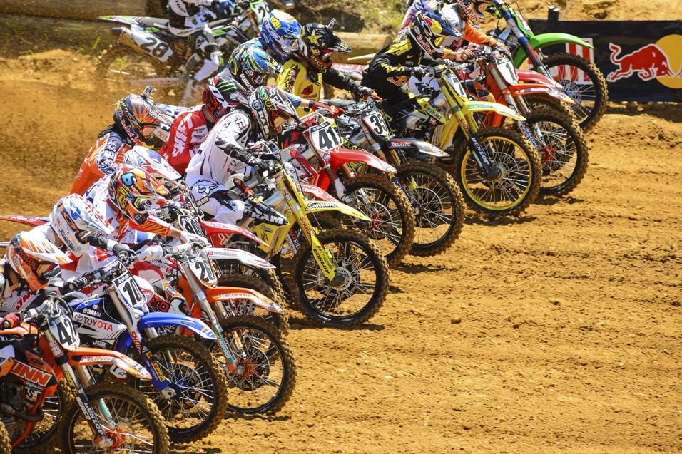 BTOSports Racer  X Podcast: Budds Creek