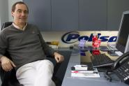 5 Minutes with...  Polisport's Pedro Araújo