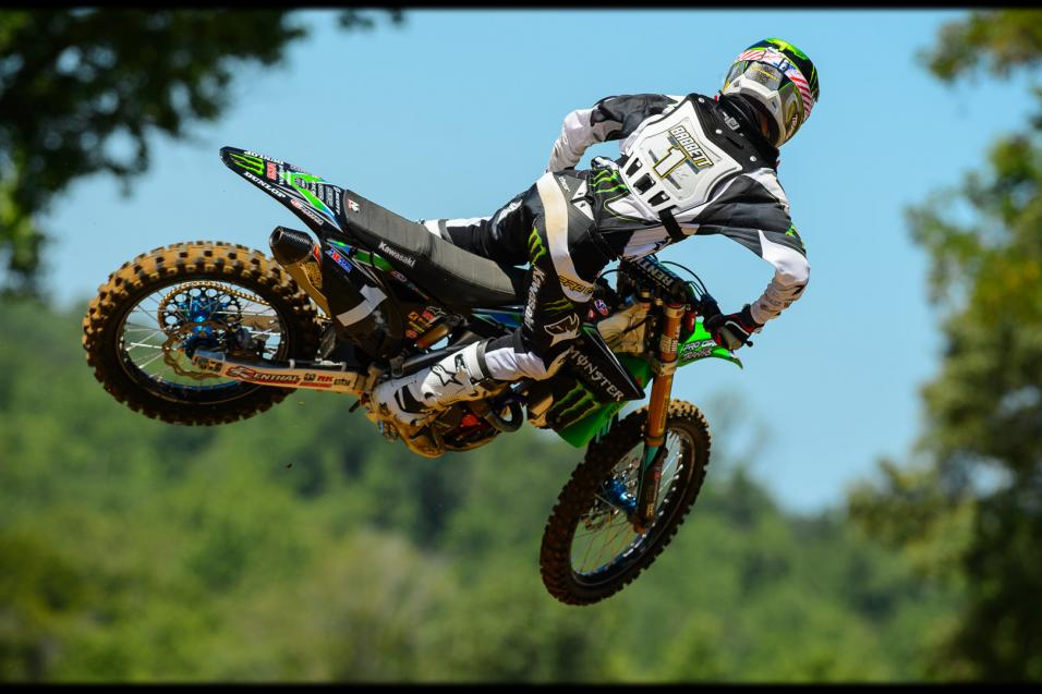 Budds Creek <strong>Wallpapers</strong>