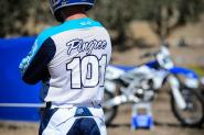 Rapid ReaXtion: New Yamaha YZ450F