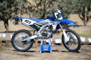 Racer X Films:  2014 Yamaha YZF450