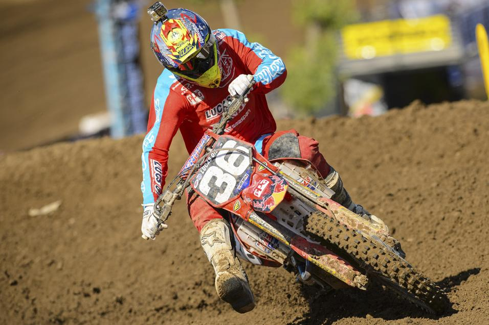 Recharge: Southwick Injury Report