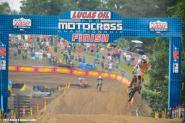 Southwick: 450 Moto 1 Report