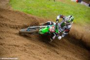 Southwick: 450 Moto 2 Report