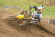 Sign of the  Lap Times: Southwick