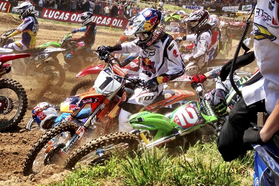 450 Words: Moto of the Year