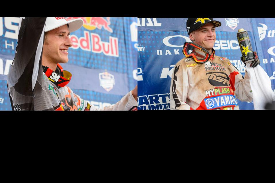 <strong>Insight:</strong> Roczen and Martin