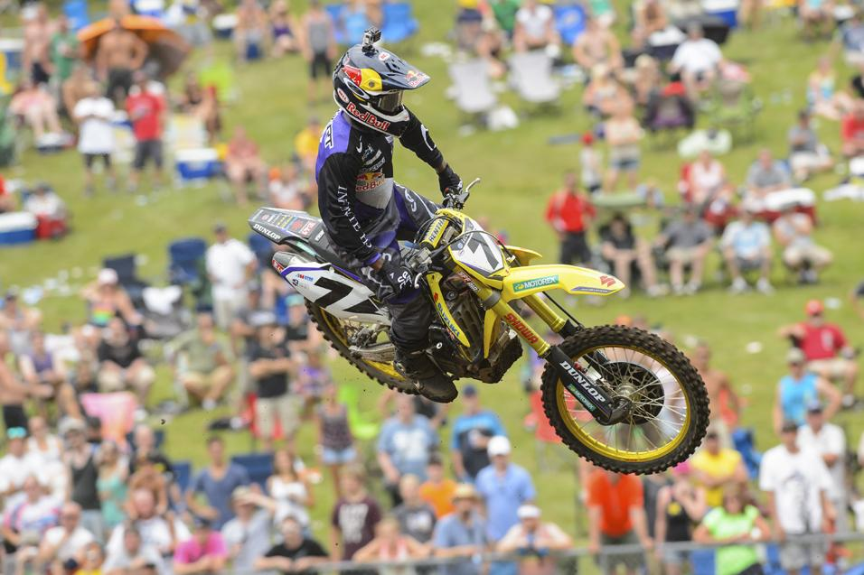Open Mic: RedBud, Part I
