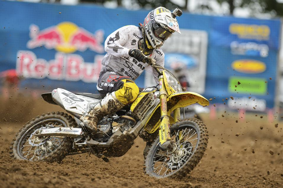 Notebook: RedBud