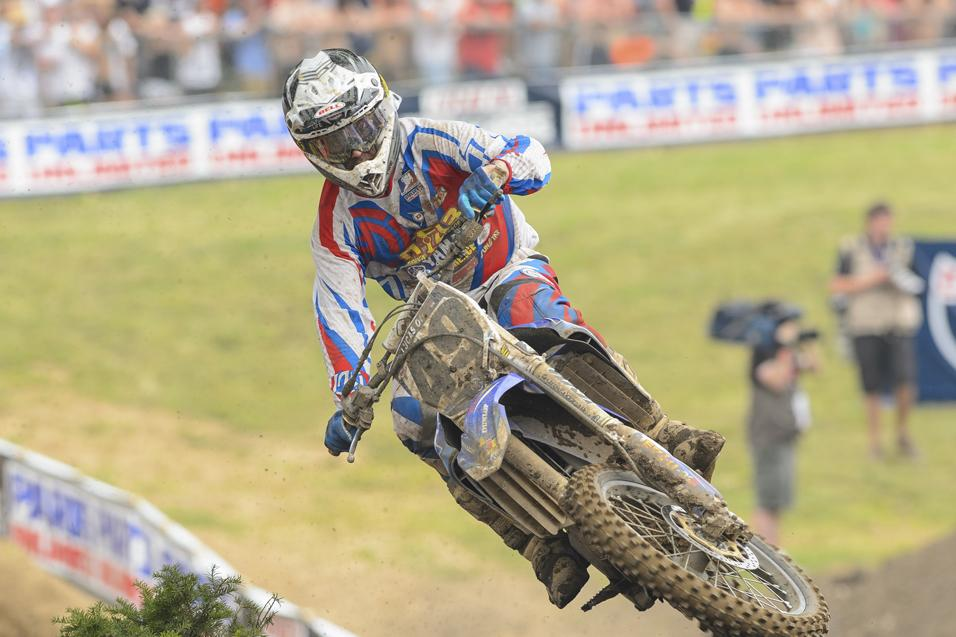 Racer X Films  Spotlight: Phil Nicoletti