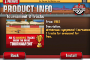 Mad Skills MX T3 Tracks Released
