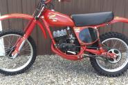 Your Collection: 1977 Honda FMF Replica