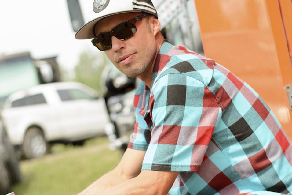 BTOSports Racer  X Podcast: Jean Sebastien Roy