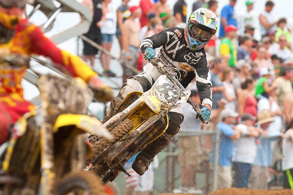 Privateer Profile:  Austin Howell