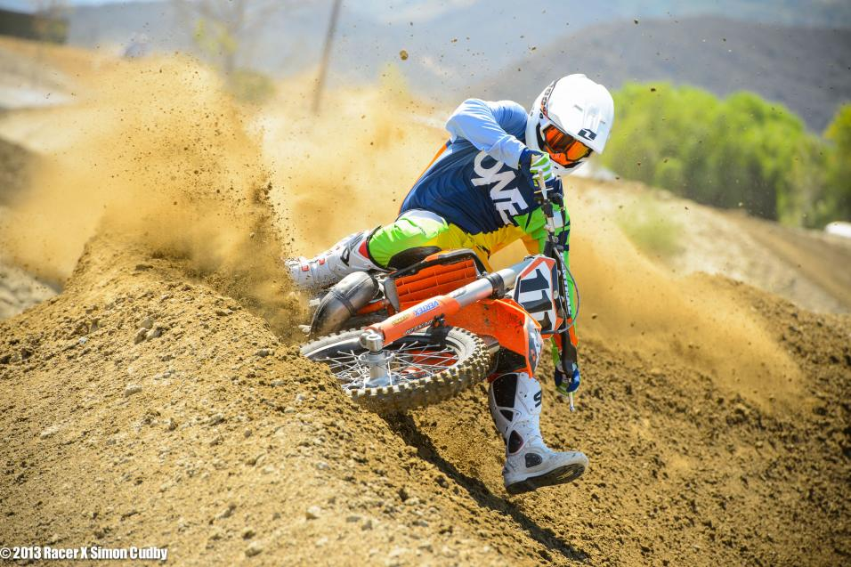 Racer X Films:  One Industries Intro