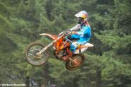 Washougal 450 Moto 1 Report