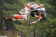 Washougal 250 Moto 2 Report