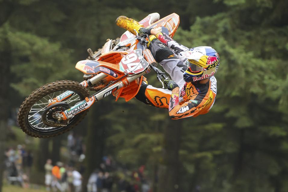 Racer X Motocross  Show: Washougal