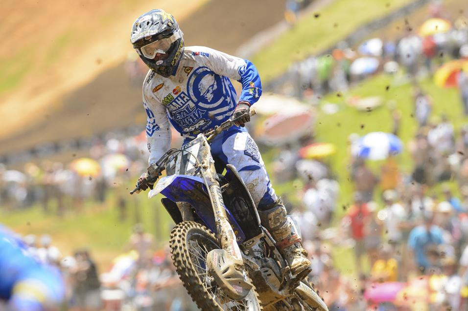 Who's Been the  Best 250MX Rookie?
