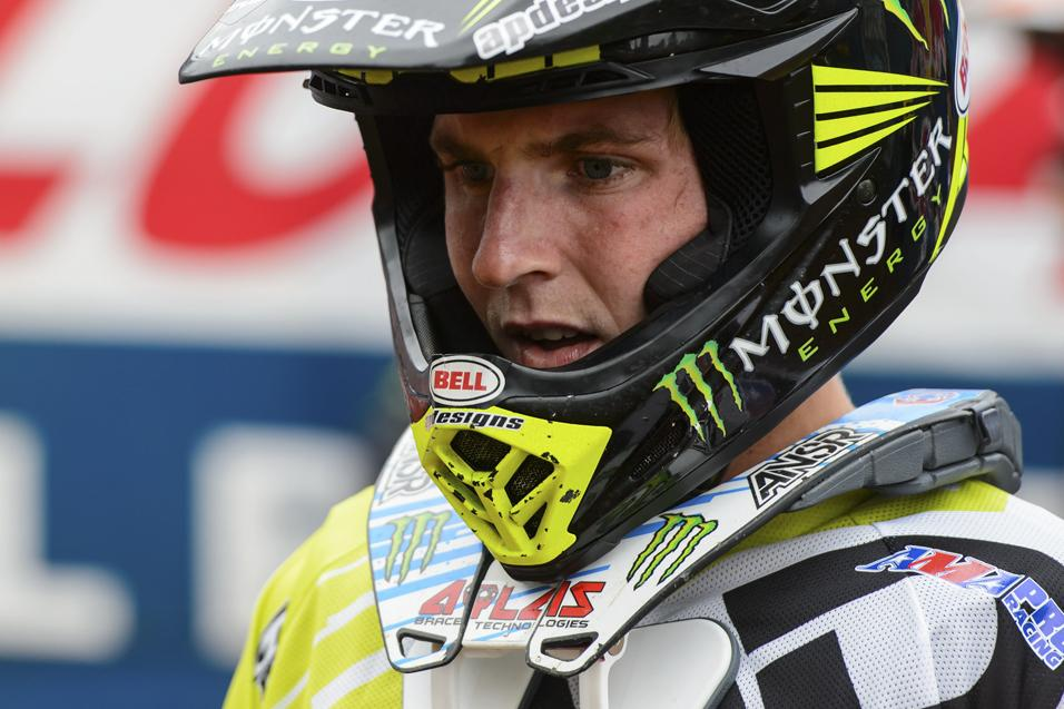 <strong>450 Words:</strong> Weimer Rebounds