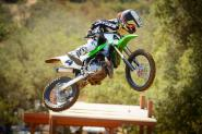 Racer X Tested: KX85  and KX100 Intro