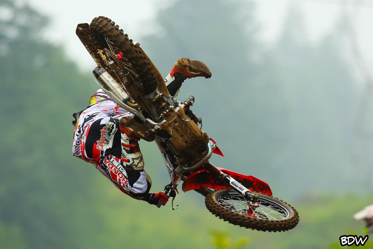 A Different View: Washougal