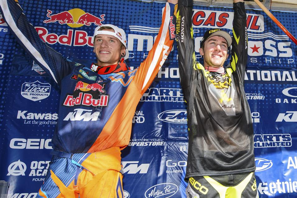 <strong>Bench Racing Ammo:</strong><br /> Roczen V. Tomac V. The Rest