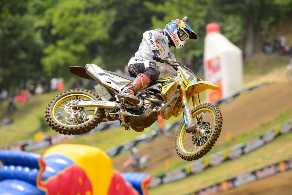 Racer X Race Report: Millville