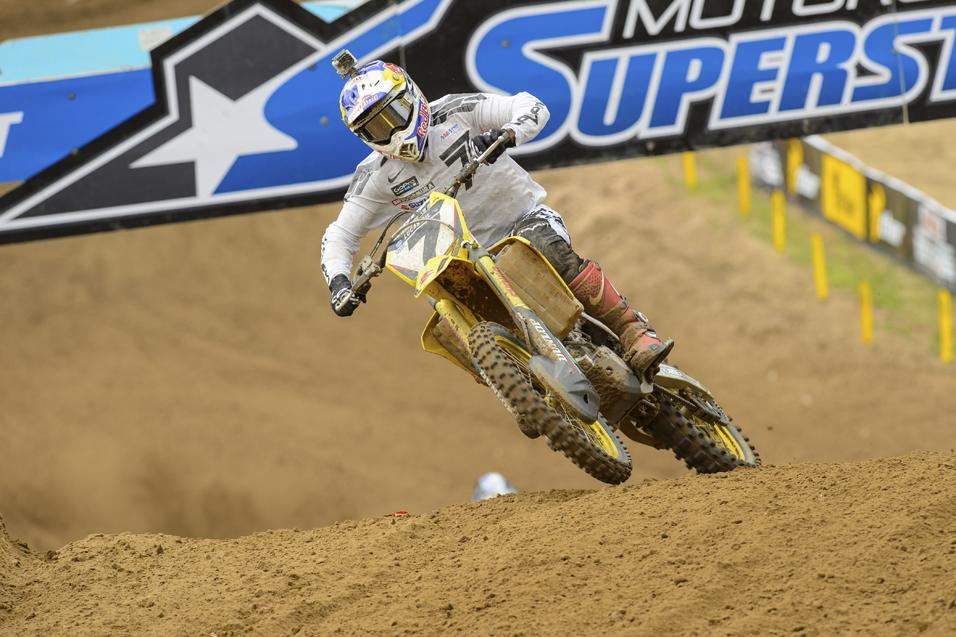 Monday Convo: James Stewart