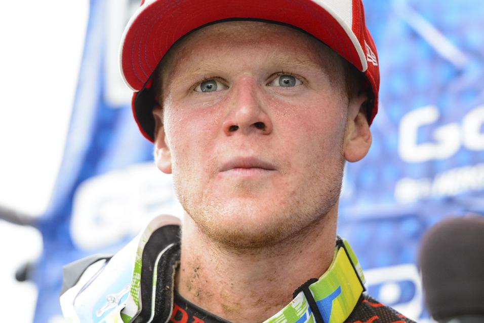 Insight: Trey Canard