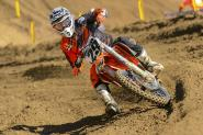 Short Re-signs with BTOSports KTM