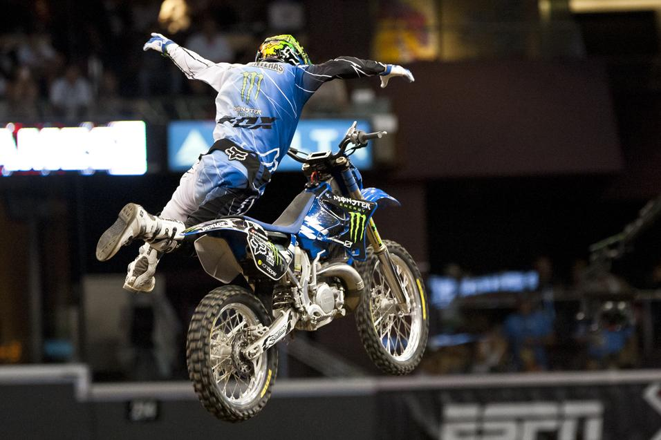 Dirt Bike X Games Freestyle Words X Games Xchange
