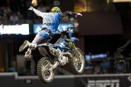 450 Words:  X Games Xchange