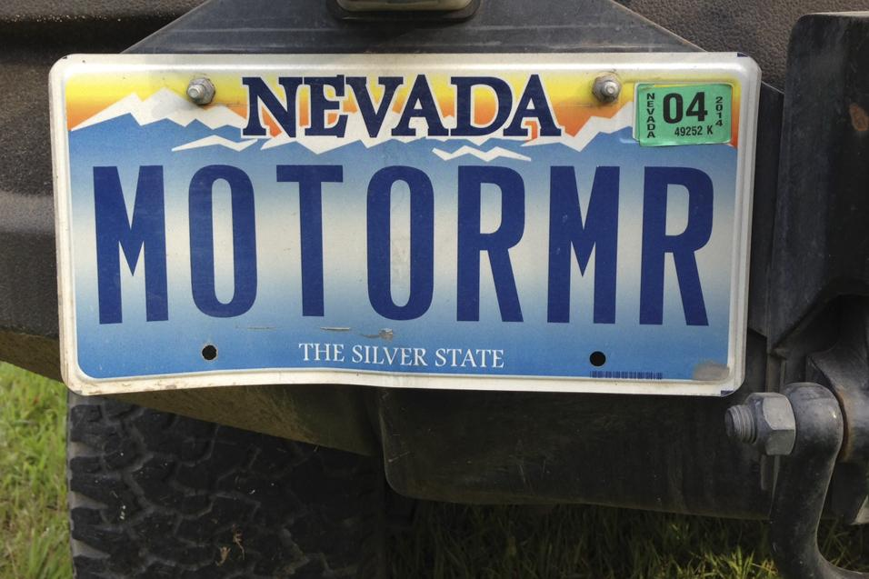 <strong>The List:</strong> Loretta Plates