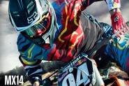 Fox MX Presents | MX14 RACEWEAR