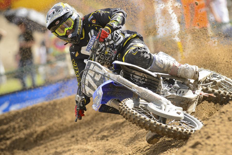 <strong>250 Words:</strong><br /> Cooper Webb